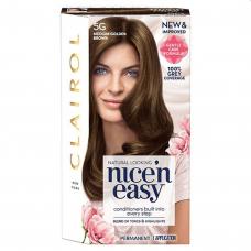 Hair dye nº 10 - M005