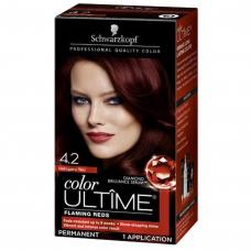 Hair dye nº 7 - M008