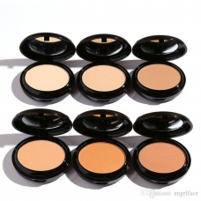 Compact powder-M008