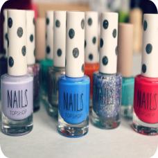 Nails polish - M010