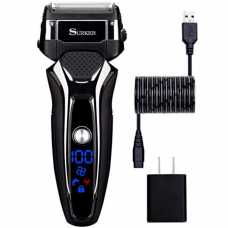 Shave and charge - M008